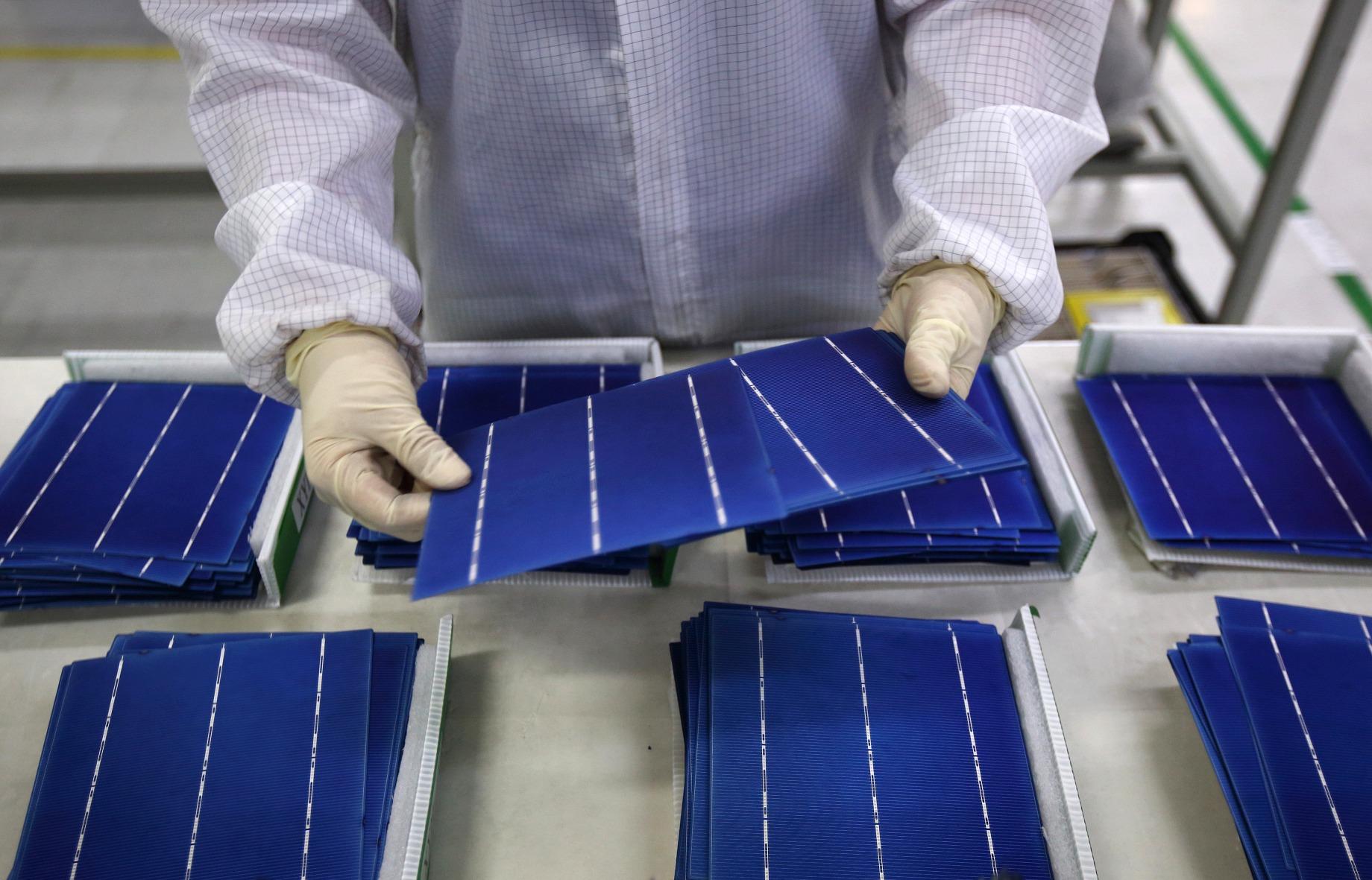 solar lead generation